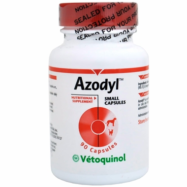 Picture Azodyl kidney support for pets